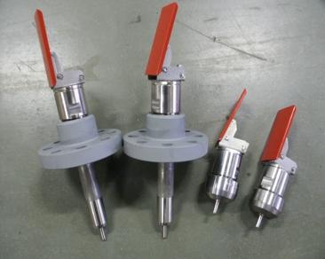 Mechanical Signallers